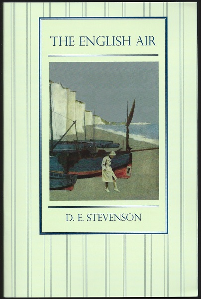 The English Air by D.E. Stevenson